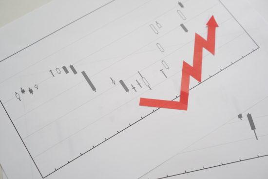 株価の下支え
