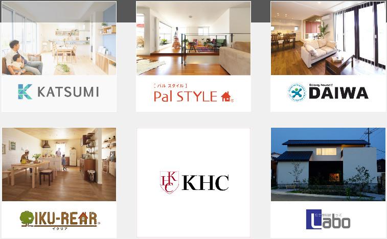 株式会社KHCのグループ一覧